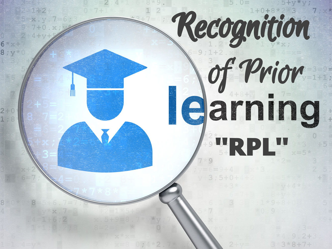 What is Recognition Prior Learning?