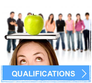 Our Qualifications in details